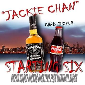 Jackie Chan - Single