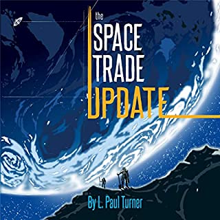 The Space Trade Update cover art
