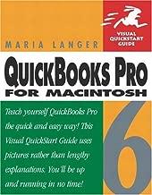 QuickBooks Pro 6 for Macintosh