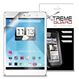 XtremeGuard Screen Protector for Trio AXS 4G 7.85' Tablet (Ultra Clear)