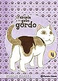 La abuela y su gato gordo nº 04/08 (Manga Josei)