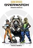 Guide officiel Overwatch - Introduction à l'univers du jeu - Format Kindle - 9,99 €