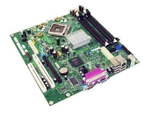 Dell nx183 Mainboard für Optiplex 745