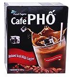 即溶越南牛奶冰咖啡 Cafe Pho Viet Milky Iced coffee instant coffee & Creamer drink mix - 9...