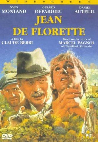 Jean De Florette [Import anglais]