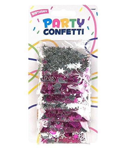 LOT SHOP Party Confetti Verjaardag Bruiloft Verjaardagskaart Decoratie Bundel