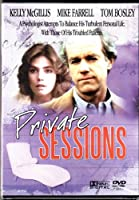Private Sessions [DVD]