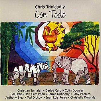 Chris Trinidad y Con Todo