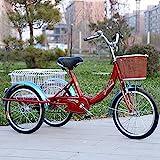 3 Wheeled Bikes For Seniors