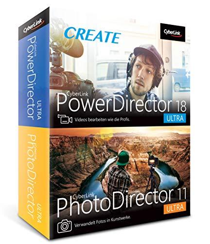 CyberLink PowerDirector 18 Ultra Bild