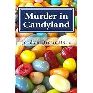 Murder in Candyland