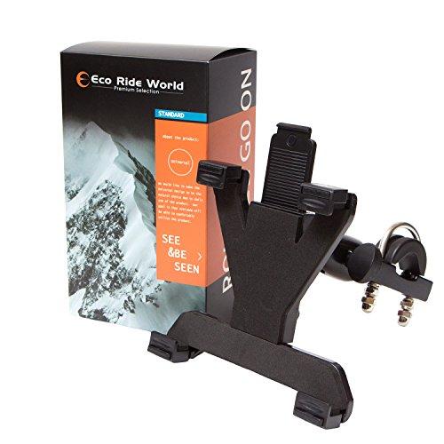 Eco Ride World タブレットホルダー マウント ホルダー バー ハンドル cb_036