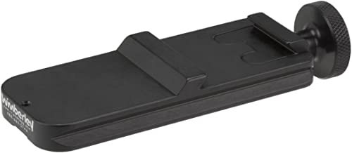 Wimberley M-8 Perpendicular Plate Flash Bracket Module - Arca-Swiss Style - Made in USA