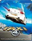 TAXi4 廉価版 Blu-ray[Blu-ray/ブルーレイ]