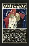 Herbé TM Cabaret Bonbonnière Ryxu - Poster/riproduzione 60 x 80 cm * d1 poster vintage/antico/retrò