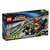 LEGO Superheroes 76012 Batman: The Riddler Chase (Discontinued by manufacturer)