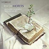 Bach: Motets - Nonoshita