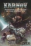 Karnov: Phantom-Clad Rider of the Cosmic Ice