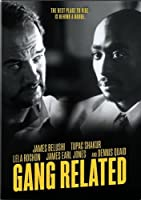 Gang Related [DVD] [Import]