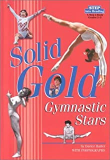 solid gold gymnasts