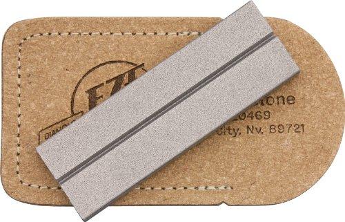 EZE-LAP EZL26F Pocket Diamond Sharpener