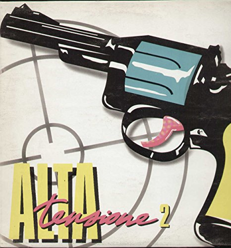 FM13558 LP Alta Tensione 2 VINYL