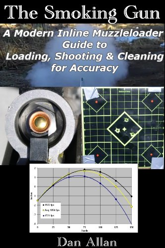 The Smoking Gun: A Modern Inline Muzzleloader Guide to Loading, Shooting & Cleaning for Accuracy