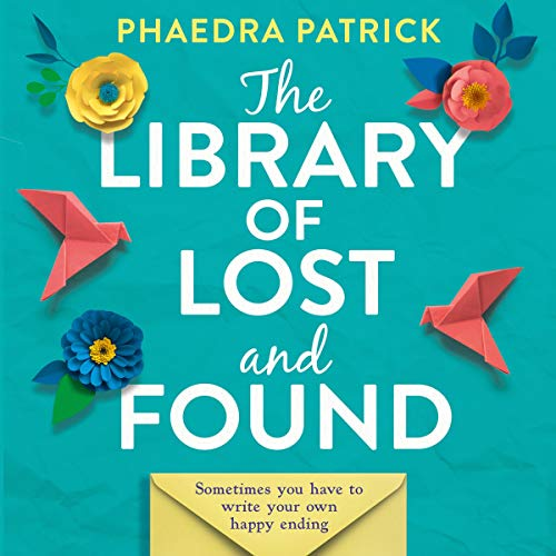 The Library of Lost and Found cover art