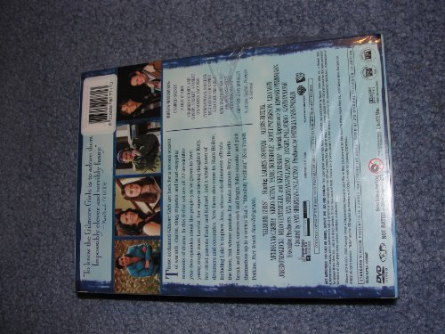 Gilmore Girls: Season 2 (Digipack Packaging)
