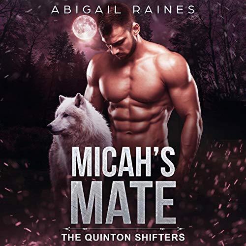 Micah's Mate Titelbild