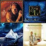 Meditative Musik für tiefe Entspannung