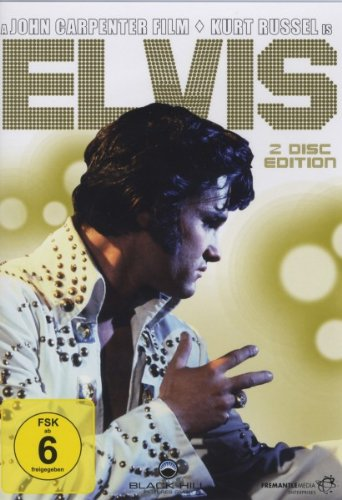 Elvis - The King: Sein Leben (Deluxe Edition) [Deluxe Edition] [2 DVDs]
