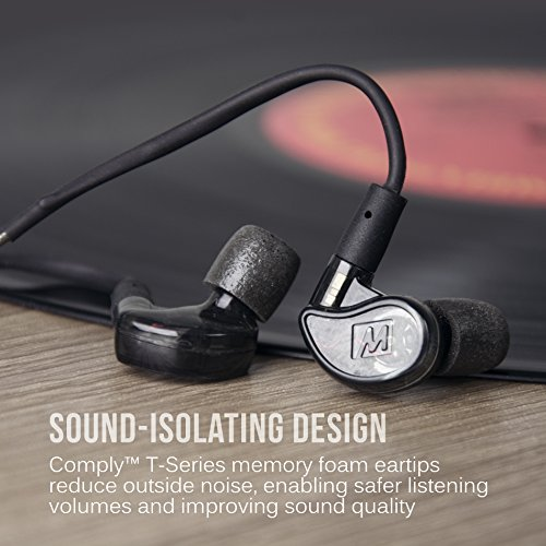 Product Image 2: MEE audio M6 PRO Musicians' In-Ear Monitors