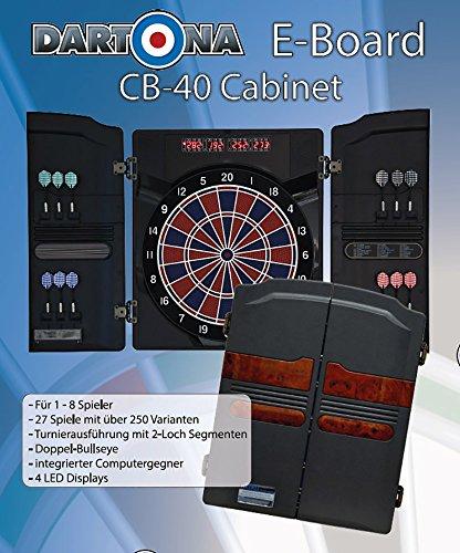 Dartona CB40 Cabinett - 2