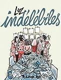 Indélébiles - Format Kindle - 16,99 €