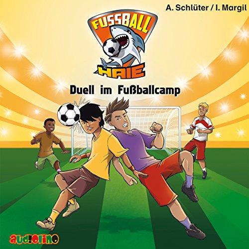 Duell im Fußballcamp Titelbild