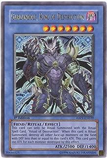 Yu-Gi-Oh! - Garlandolf, King of Destruction (ABPF-EN039) - Absolute Powerforce - Unlimited Edition - Ultra Rare