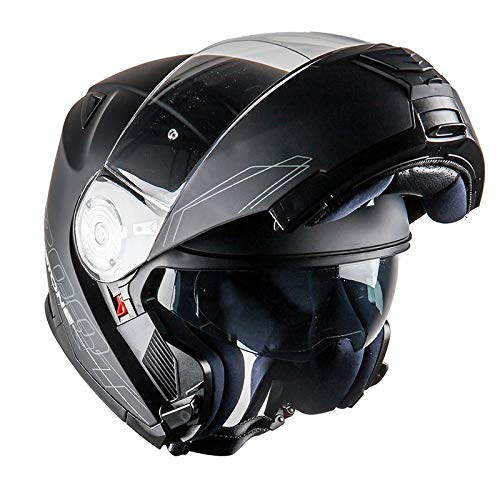 ASTONE - Casco modulabile RT1200