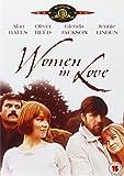 Women in Love [DVD]