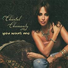 You Want Me Pt.2 by Chantal Chamandy