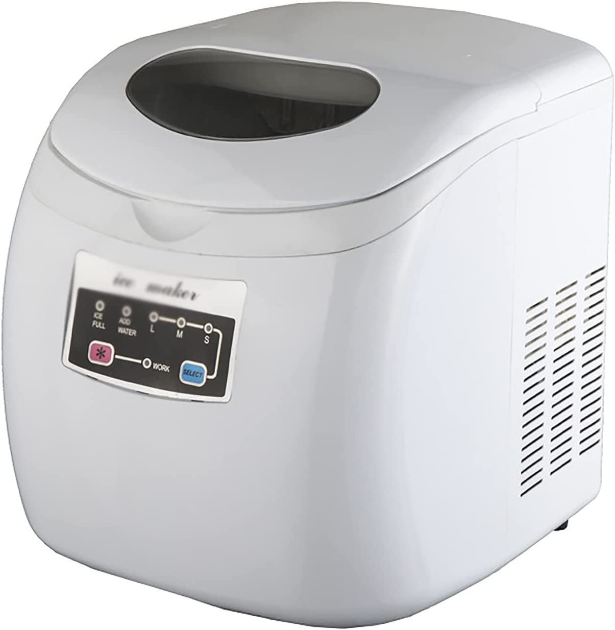 Translated Teerwere Ice Max 62% OFF Maker Machine Home Dormit Automatic Fully