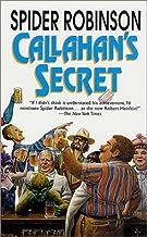 Callahan's Secret (Callahan's Crosstime Saloon Series)