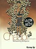 Chaabi (Tome 3-Troisième partie) La révolte