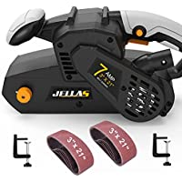 Jellas 7Amp Belt Sander 3 x 21