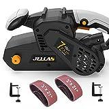 Jellas 7Amp Belt Sander 3 ×...