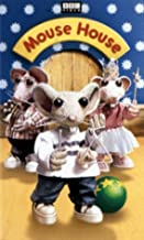 Mouse House VHS