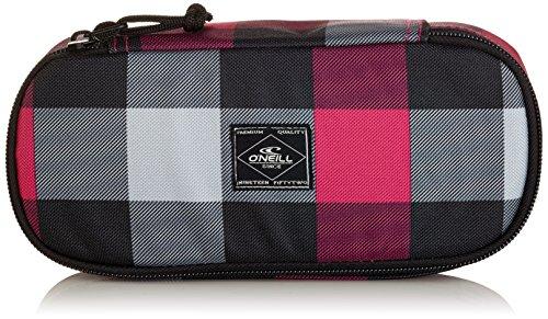 O'Neill Schulranzen-Set Ac Boxed Pencil Case 22 cm 1.1 liters Pink (Pink AOP) 424240