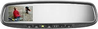 Gentex 45ADRCDMHCV Volkswagen/Audi Auto-Dimming Rear Camera Display Mirror System with 3.3