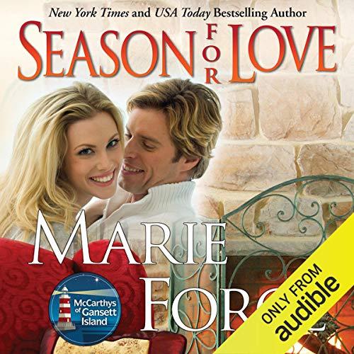 Season for Love cover art
