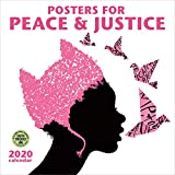 Posters for Peace & Justice 2020 Wall Calendar: A History of Modern Political Action Posters